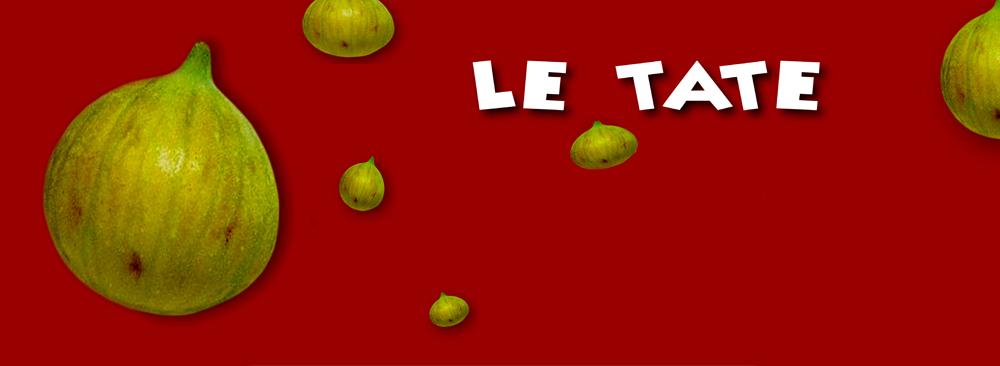 Le Tate slide